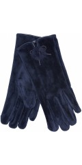 No. 1 by Ox - Velours gloves