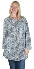 Cassiopeia - Barbra long shirt 1