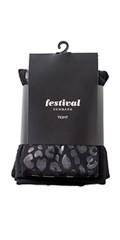 Festival - Termotight 2-pack plain/animal