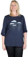 Cassiopeia - Nouva t-shirt