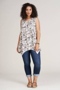 Studio Clothing - Gudrun tunica top