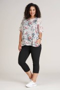 Studio Clothing - Christina flowery blouse