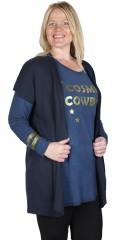 Cassiopeia - Laila knit Cardigan