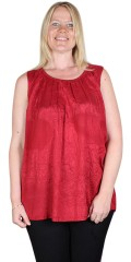 Adia Fashion - Rot Top
