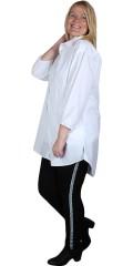 Cassiopeia - Sopfie tunic skjorta