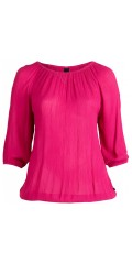 Adia Fashion - Crepe viscose top