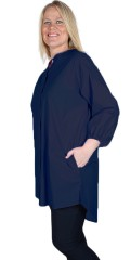 Cassiopeia - Felli skjorta/tunika