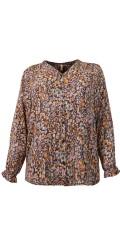 Cassiopeia - Bellina blouse