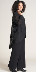 Studio Clothing - Blonde jakke/kimono