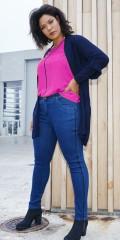 Adia Fashion - Cannes buks/leggings med perler