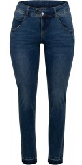 Adia Fashion - Lucca Jeans