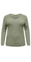 ONLY Carmakoma - Strick pullover