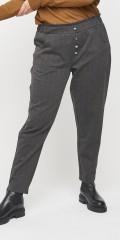Adia Fashion - 7/8 Hose mit Streifen