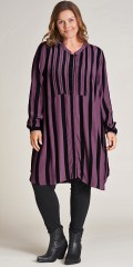 Gozzip - Marie shirt tunica