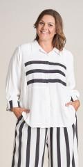Gozzip - Johanne shirt