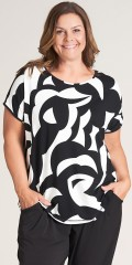 Gozzip - Ellen t-shirt