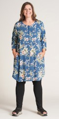 Gozzip - Ruth shirt tunic