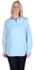 Cassiopeia - Gita solid skjorte