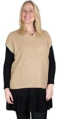 Zhenzi - Slipover knit/vest