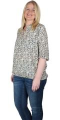 Zhenzi - Mossy blouse