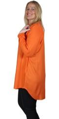 Choise - Mossy Hemd in orange