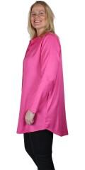 Choise - Mossy skjorte i rosa