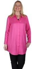 Choise - Mossy skjorte i pink