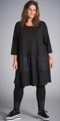 Gozzip - Katrine tunic med lommer
