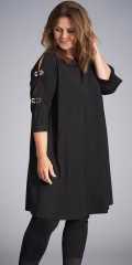 Gozzip - Katrine tunic with rings
