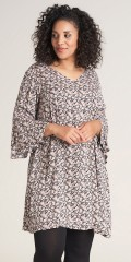 Studio Clothing - Helene dress rose flower