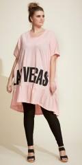 Zhenzi - Aria long t-shirt/tunica