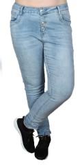 Cassiopeia - Katrine 7/8 jeans