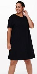 ONLY Carmakoma - Løssiddende kjole
