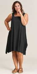 Gozzip - Margit smock dress