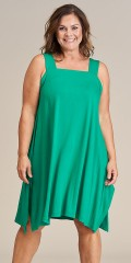 Gozzip - Margit smock dress