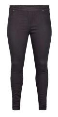Adia Fashion - Jeans mit Elastik in die Taille