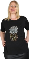 Cassiopeia - Kaylene T-Shirt pineappel