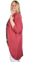 Adia Fashion - Knit cardigan