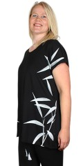 Adia Fashion - T-shirt with print