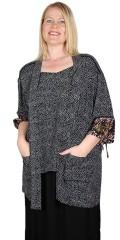 Adia Fashion - Kimono