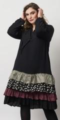 Adia Fashion - Hipsi gypsy dress