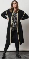 Adia Fashion - Knit Cardigan mit Lyrex