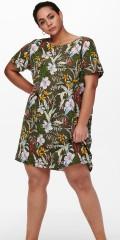 ONLY Carmakoma - Luxina dress
