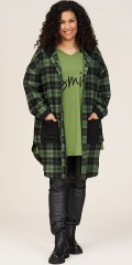 Studio Clothing - Mariane stor shirt