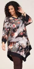 Studio Clothing - Frida tunika