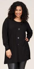 Studio Clothing - Lærke tunika med stjärna