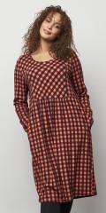 Aprico - Garland ternet kjole