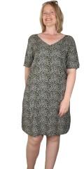 ONLY Carmakoma - Kirana tunika klänning