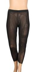 Cassiopeia - Birgitte mesh leggings
