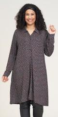 Studio Clothing - Gudrun dress with print